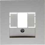 Изображение S.1 Накладка TAE/USB, белая