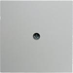 Изображение S.1/B.3/B.7 Накладка для терморегулятора, белая
