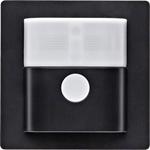Изображение Q.1/Q.3 Линза датчика движения ИК Комфорт 1,1м, B.NET, черный бархат Berker