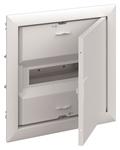 Изображение ABB Шкаф внутреннего монтажа на 12М с самозажимными N/PE UK610P2RU