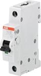 Изображение ABB S201 Автоматический выключатель 1P 10A (D) 6kA