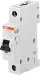 Изображение ABB S201 Автоматический выключатель 1P 25A (D) 6kA