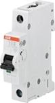 Изображение ABB S201 Автоматический выключатель 1P 50A (D) 6kA
