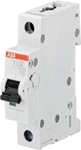 Изображение ABB S201 Автоматический выключатель 1P 63A (D) 6kA