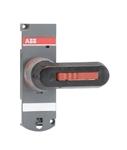 Изображение ABB OTV250ECK Ручка для установки на OT160-250 черная (I-0-II)