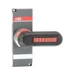 Изображение ABB OTV250EK Ручка для установки на OT200-250 черная