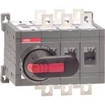 Изображение ABB OT250E03C Выключатель-разъединитель реверс 3P 250A, без ручки и переходника