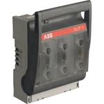 Изображение ABB XLP-1-6BC 250A Выключатель-разъеденитель с предохранителями на монтажную плату