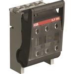 Изображение ABB XLP-000-6CC 100A Выключатель-разъеденитель с предохранителями на монтажную плату