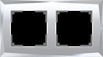 Изображение Рамка на 2 поста (зеркальный)
