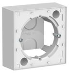 Изображение SE AtlasDesign Бел Коробка для наружного монтажа