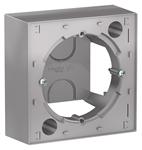 Изображение SE AtlasDesign Алюминий Коробка для наружного монтажа