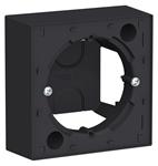 Изображение SE AtlasDesign Карбон Коробка для наружного монтажа