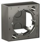 Изображение SE AtlasDesign Сталь Коробка для наружного монтажа