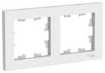 Изображение SE AtlasDesign Бел Рамка 2-ая, универсальная