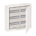 Изображение ABB AT32 Шкаф распределительный навесной (стальная дверь) 72 мод. 524х574х140 IP43
