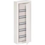 Изображение ABB AT51 Шкаф распределительный навесной (стальная дверь) 60 мод. 824х324х140 IP43