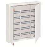 Изображение ABB AT53 Шкаф распределительный навесной (стальная дверь) 180 мод. 824х824х140 IP43