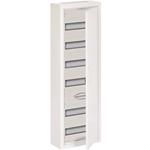 Изображение ABB AT61 Шкаф распределительный навесной (стальная дверь) 72 мод. 974х324х140 IP43
