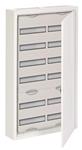 Изображение ABB AT62 Шкаф распределительный навесной (стальная дверь) 144мод. 974х574х140 IP 43