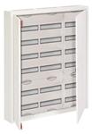 Изображение ABB AT63E Шкаф распределительный навесной (стальная дверь) 216 мод.974х824х140 IP43