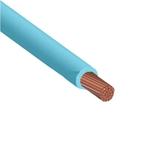 Изображение Провод силовой ПуГВ 1х6 синий ТРТС многопроволочный