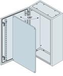 Изображение ABB Корпус шкафа с монт. платой 1000x800x300