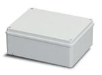 Изображение ABB Коробка распределительная накладная с коническими сальниками 160х137х77 IP 55