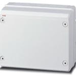 Изображение ABB Коробка соединительная серая 275х220х140 IP65