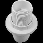 Изображение Патрон Navigator 71 602 NLH-PL-R1-E14 пластик люстровый с кольцом