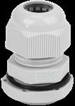 Изображение IEK Сальник PG 11 диаметр проводника 7-9мм IP54