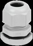Изображение IEK Сальник PG 16 диаметр проводника 9-13мм IP54