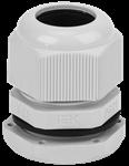 Изображение IEK Сальник PG 21 диаметр проводника 15-18мм IP54