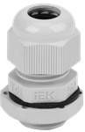 Изображение IEK Сальник PG9 диаметр проводника 6-7мм IP54