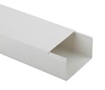 Изображение IDEAL Кабель-канал 40х40 (длина 2м) Цена указана за метр