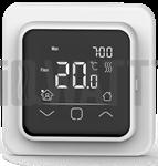 Изображение Терморегулятор IQ THERMOSTAT SMART HEAT WHITE