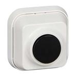 Изображение SE Wessen наруж Выключатель кнопочный (250В, 0,4А, для эл.звонков)