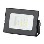 Изображение LPR-021-0-40K-010 ЭРА Прожектор светодиодный уличный 10Вт 800Лм 4000К 95х62х35