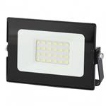 Изображение LPR-021-0-40K-020 ЭРА Прожектор светодиодный уличный 20Вт 1600Лм 4000К 125х85х50