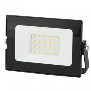 Изображение LPR-021-0-65K-020 ЭРА Прожектор светодиодный уличный 20Вт 1600Лм 6500К 125х85х50