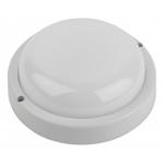 Изображение SPB-201-0-40К-008 ЭРА Cветильник светодиодный IP65 8Вт 760Лм 4000К D140 КРУГ ЖКХ LED