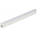 Изображение LLED-01-04W-4000-W ЭРА Линейный светодиодный светильник с выключателем 4Вт 4000К L311мм