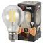 Изображение Лампа светодиодная F-LED A60-9W-827-E27 ЭРА (филамент, груша, 9Вт, тепл, Е27)