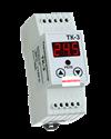 Изображение для категории Терморегуляторы DiTop